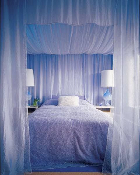 Sexy Canopy Bed Bedrooms
