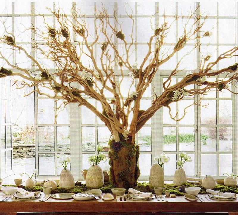 KRIS Likes… Tablescapes | Kristen Laird Design