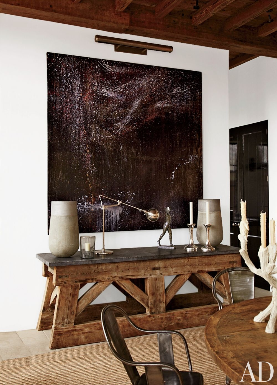 Alfredo Paredes - Architectural Digest