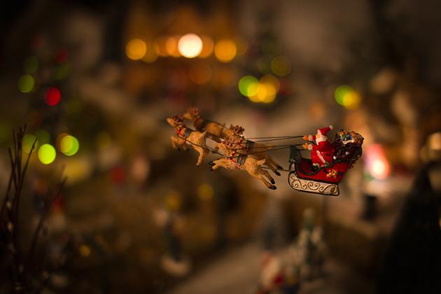 Santa-by-Wanderingval