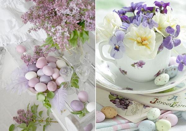 Easter Violet